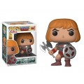 FUNKO POP! - Masters of the Universe 562 - He-Man Battle Armor
