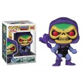 FUNKO POP! - Masters of the Universe 563 - Skeletor Battle Armor